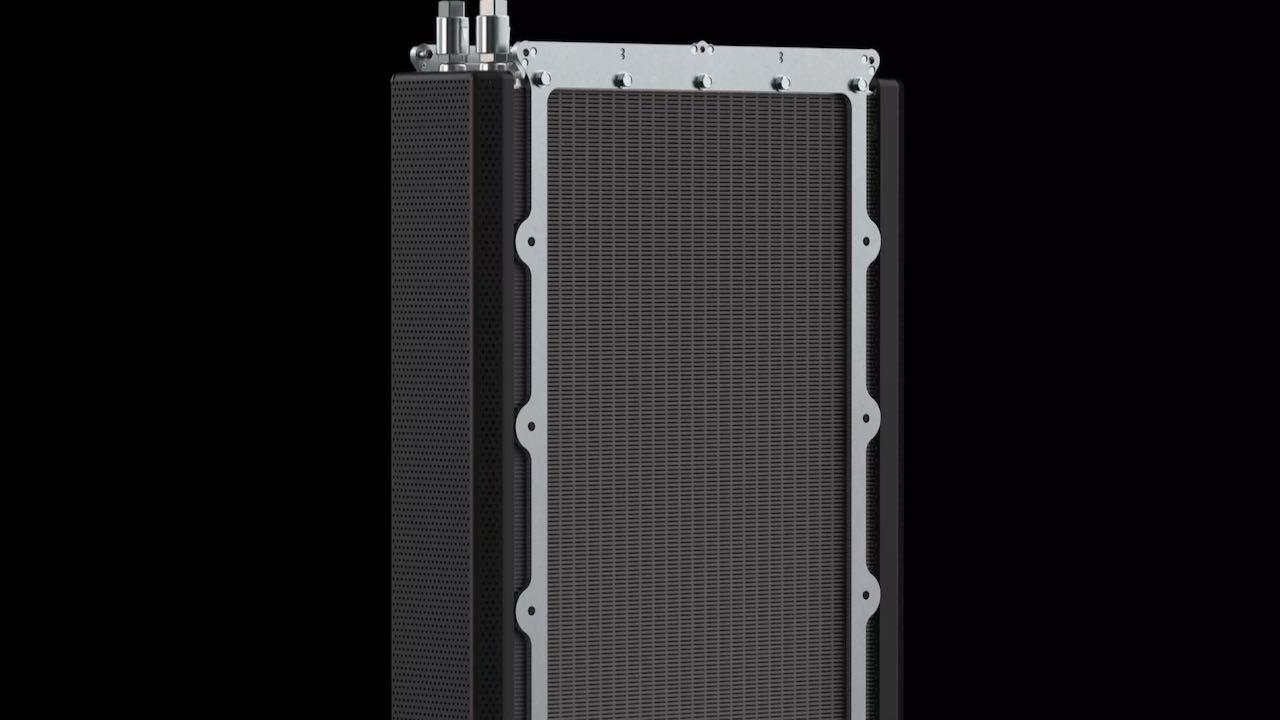 celda combustible hidrogeno